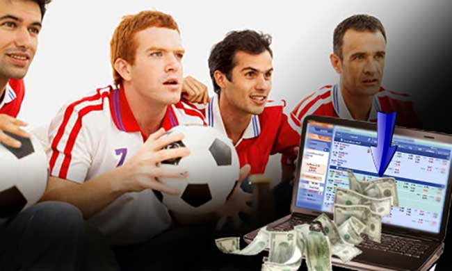 สมาชิกเว็บแทงบอลออนไลน์